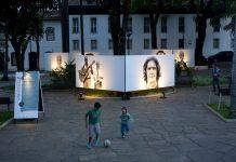 Projeto quer contar histórias de moradores em Minas