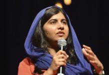 Malala vai apoiar jovens que lutam pela educação de meninas