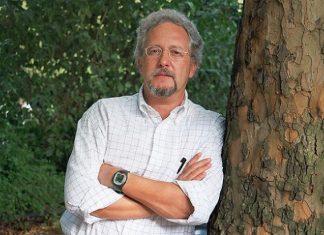 Héctor Abad, autor de livro sobre seu pai