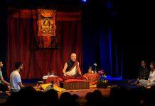 Atividades budistas em BH
