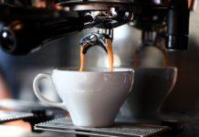 Fórumula matemática criada por cientistas do Reino Unidos promete um café expresso mais saboroso. Pixabay