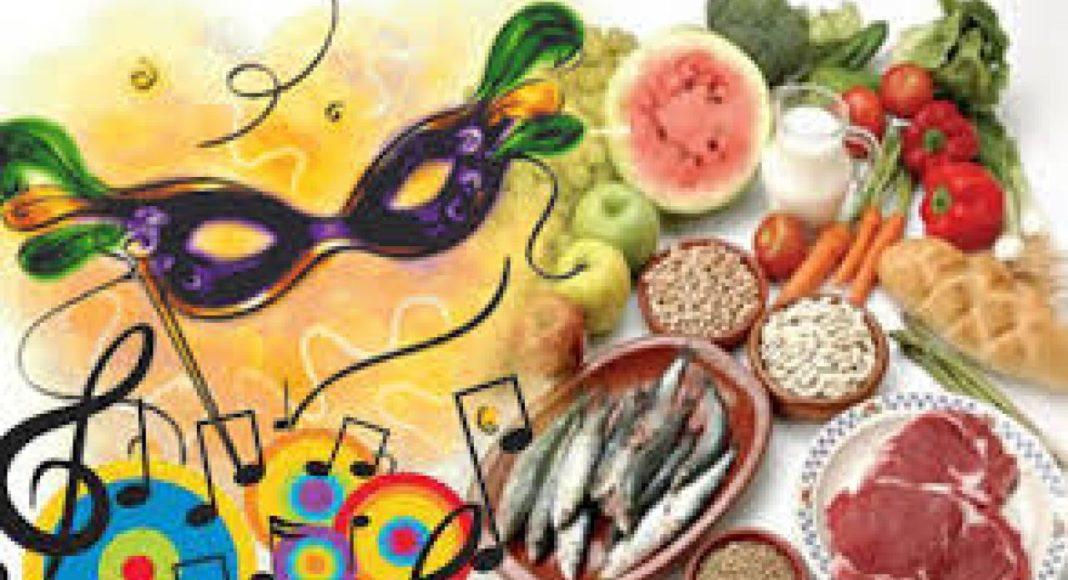 O que outros países comem durante os dias de Carnaval?