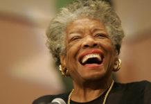 A escritora Maya Angelou escreveu um libelo contra o racismo, que o ator Miguel Falabella relembra em suas redes sociais.