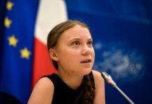 Ativista sueca Greta Thunberg vai doar R$ 610 mil para ajudar no combate ao novo coronavírus em comunidades indígenas da Amazônia. Fotos - Redes Sociais