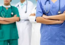Tecido especial que elimina coronavírus em 2 minutos está sendo usado na confecção de roupas para profissionais de saúde.