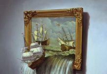 Foto - Art ship-Tim O'Brien -Site Photographizemag