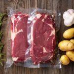 Máquina vai informar em cerca de 1 minuto se peça de carne que consumidor está comprando é mesmo macia. Fotos - redes sociais
